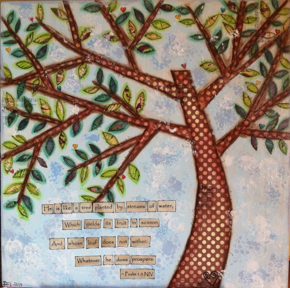 Tree 1a
